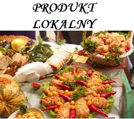 Produkt lokalny